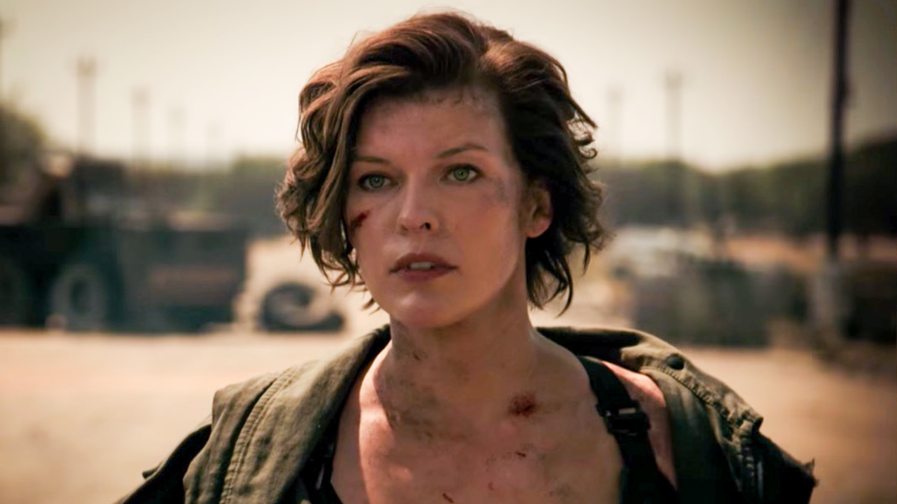 WATCH: First 'Resident Evil: The Final Chapter' trailer released