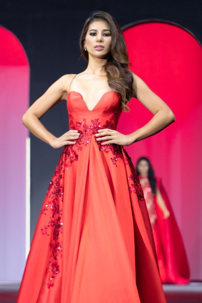 IN PHOTOS: Catriona Gray, Pia Wurtzbach lead Miss Universe