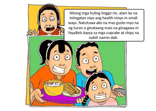 Kwentong HiganTipid Episode 6: Tamang pagtitipid