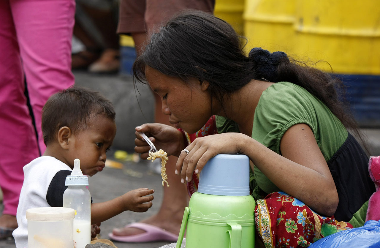 The challenges of maternal health in PH