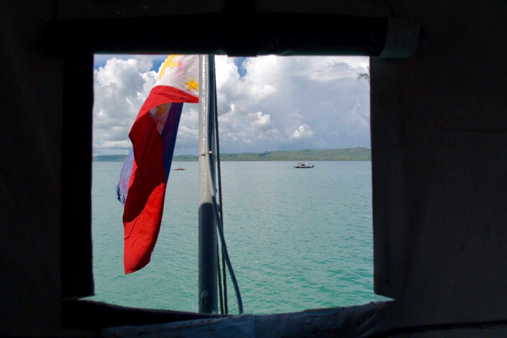 Sovereignty vs sovereign rights: What do we have in West PH Sea?