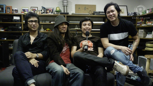 The Eraserheads: Coming full circle
