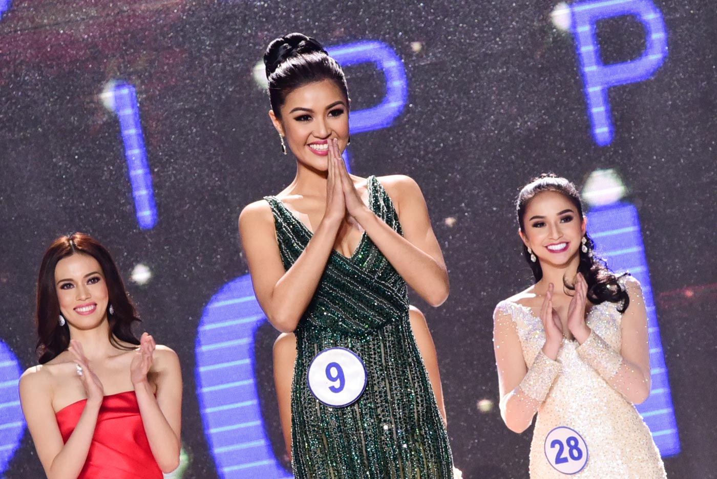 Winwyn Marquez fulfills dream of becoming a beauty queen