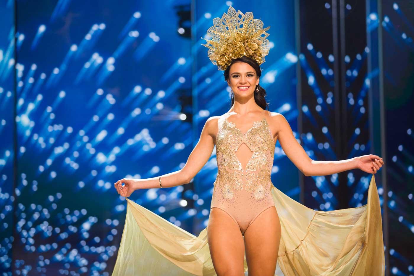 Когда конкурс красоты мисс вселенная 2017