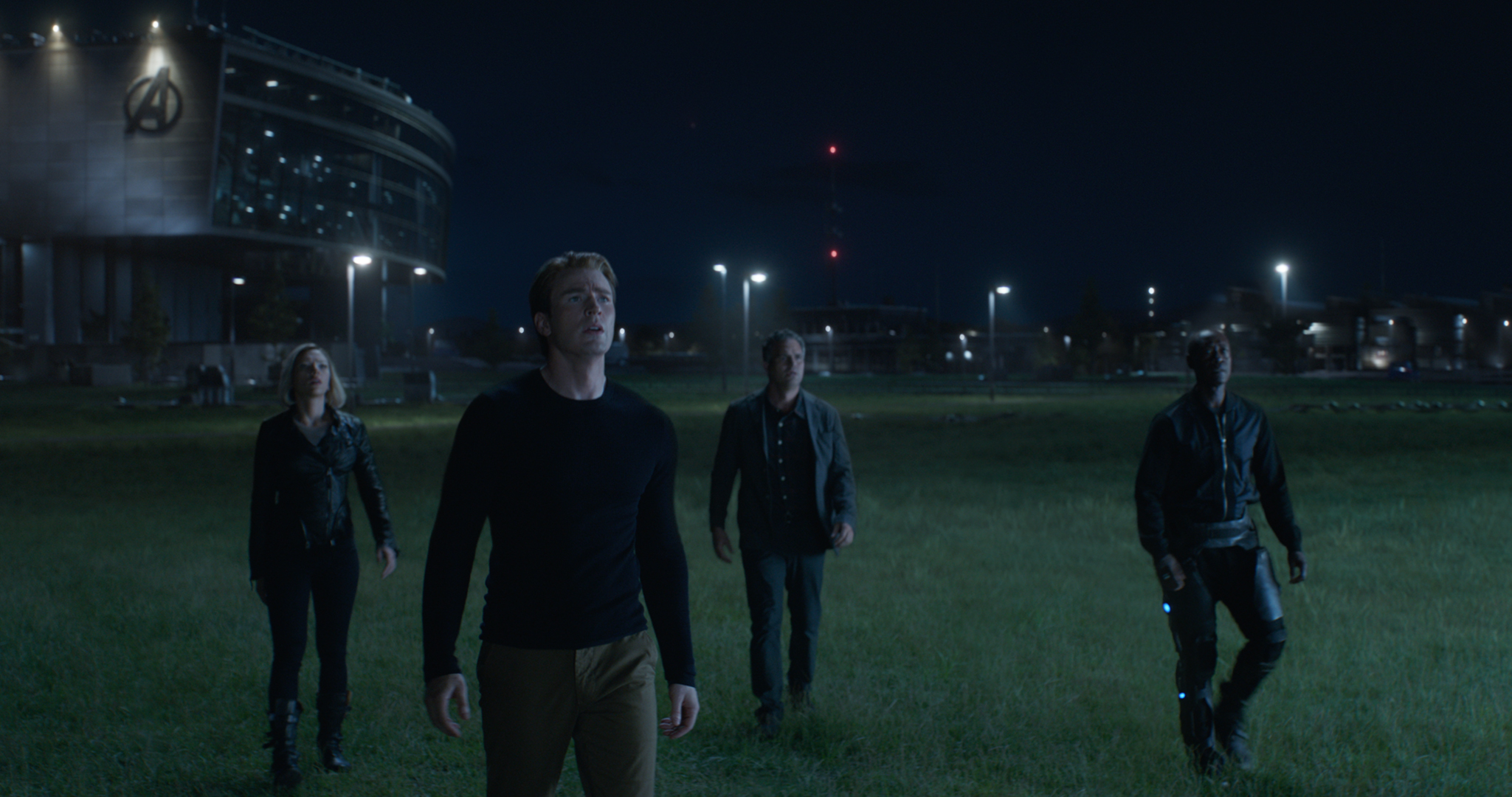 HIGHEST GROSSING FILM IN PH. 'Avengers:endgame' now holds the record for the highest-grossing film in the Philippine box office. Photo courtesy of Marvel Studios