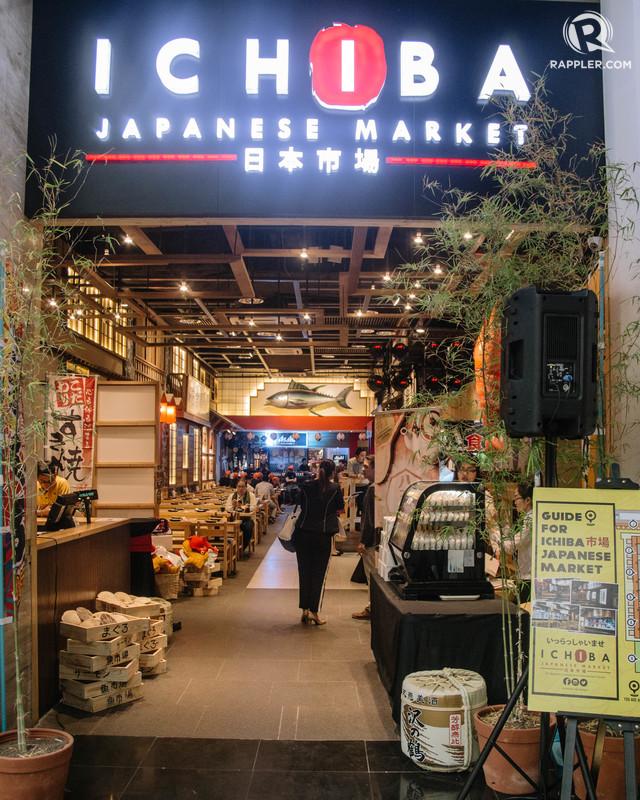 Chiba Japanese Restaurant Menu