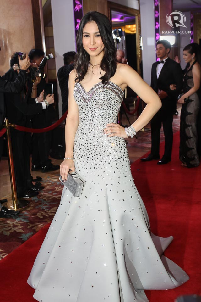 Best Dressed 15 Stunning Outfits At Star Magic Ball 2014