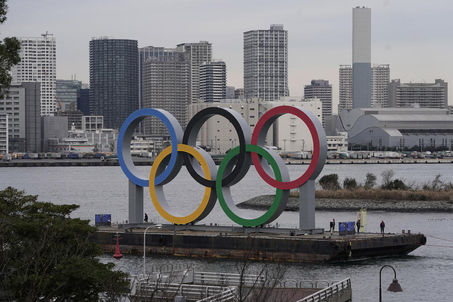 Tokyo blasts 'not appropriate' London Olympic hosting offer