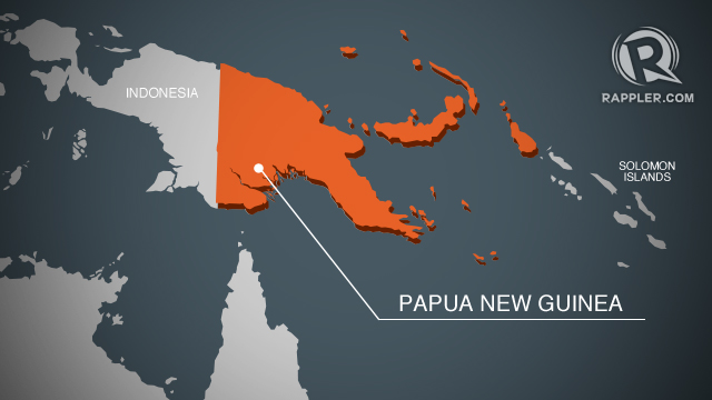 Papua New Guinea to resettle refugees from Australian camps