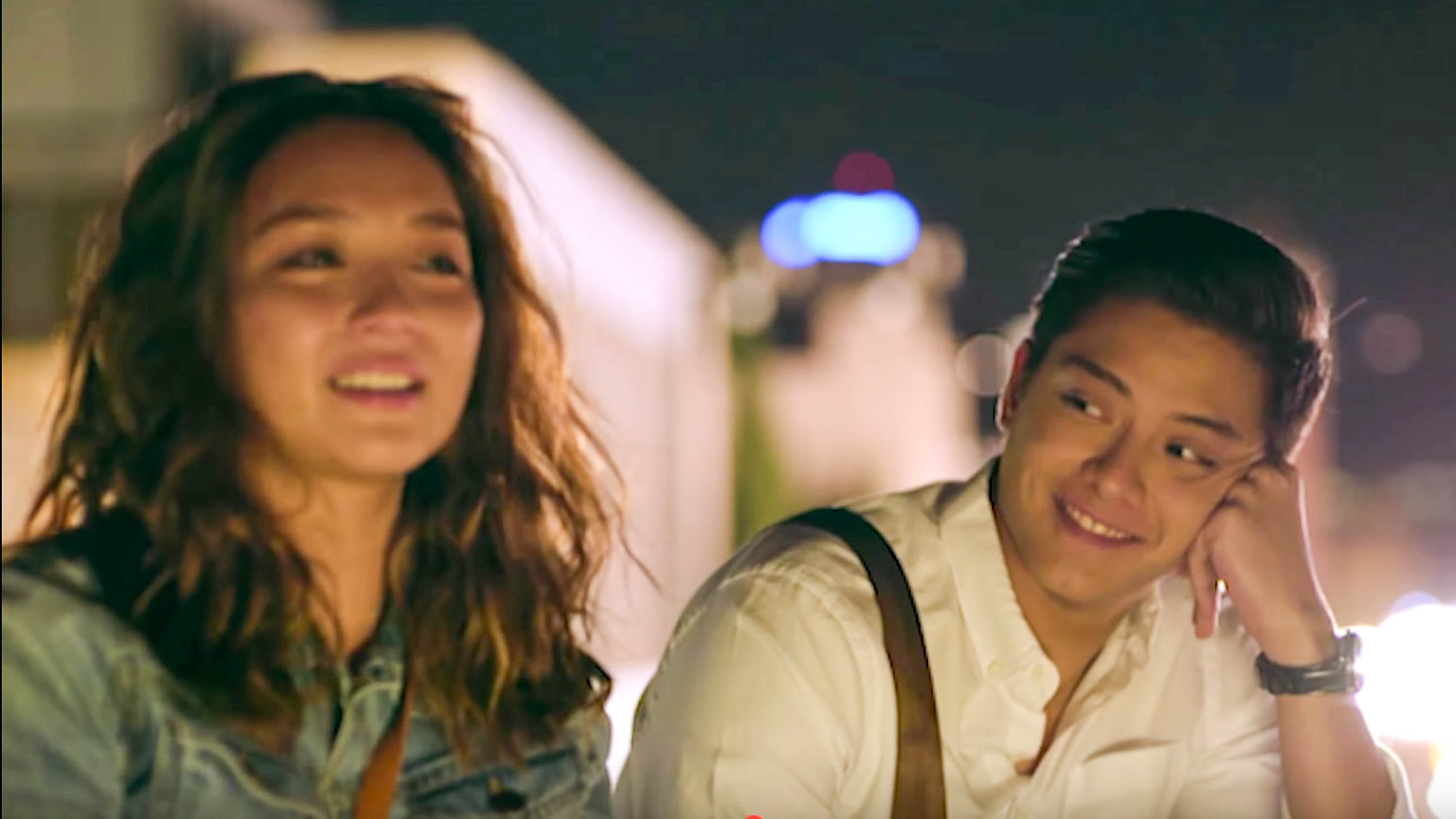 'Barcelona: A Love Untold' Review: Dull and ineffective