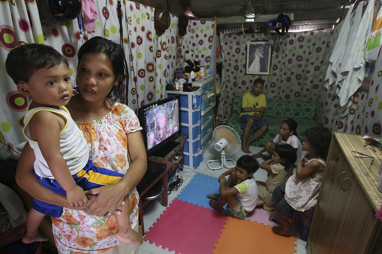 Good or bad? Most Filipino children glued to teleseryes