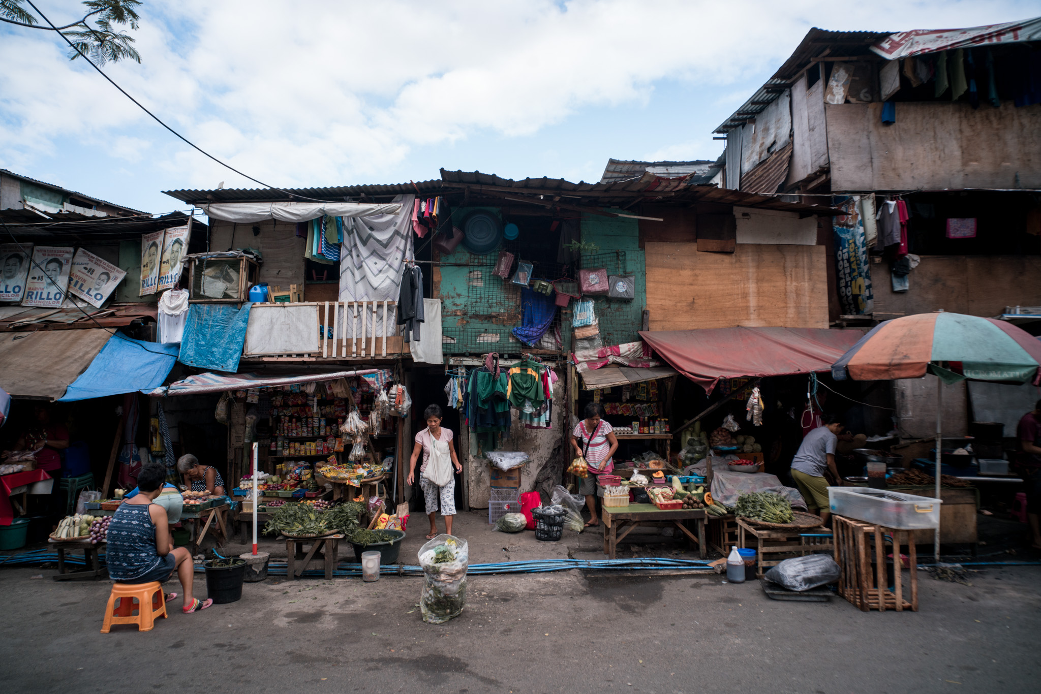 P100B a year: Can Duterte gov't build enough homes for