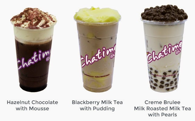 Best Drink Chatime