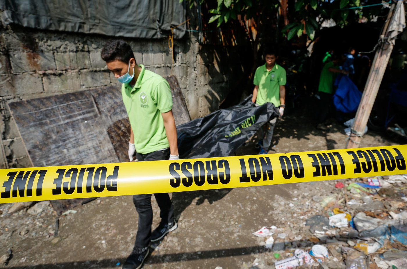 UNODC raises concern over drug-related killings in PH