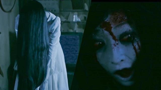 WATCH: 'The Ring,' 'The Grudge' spirits battle in 'Sadako ...