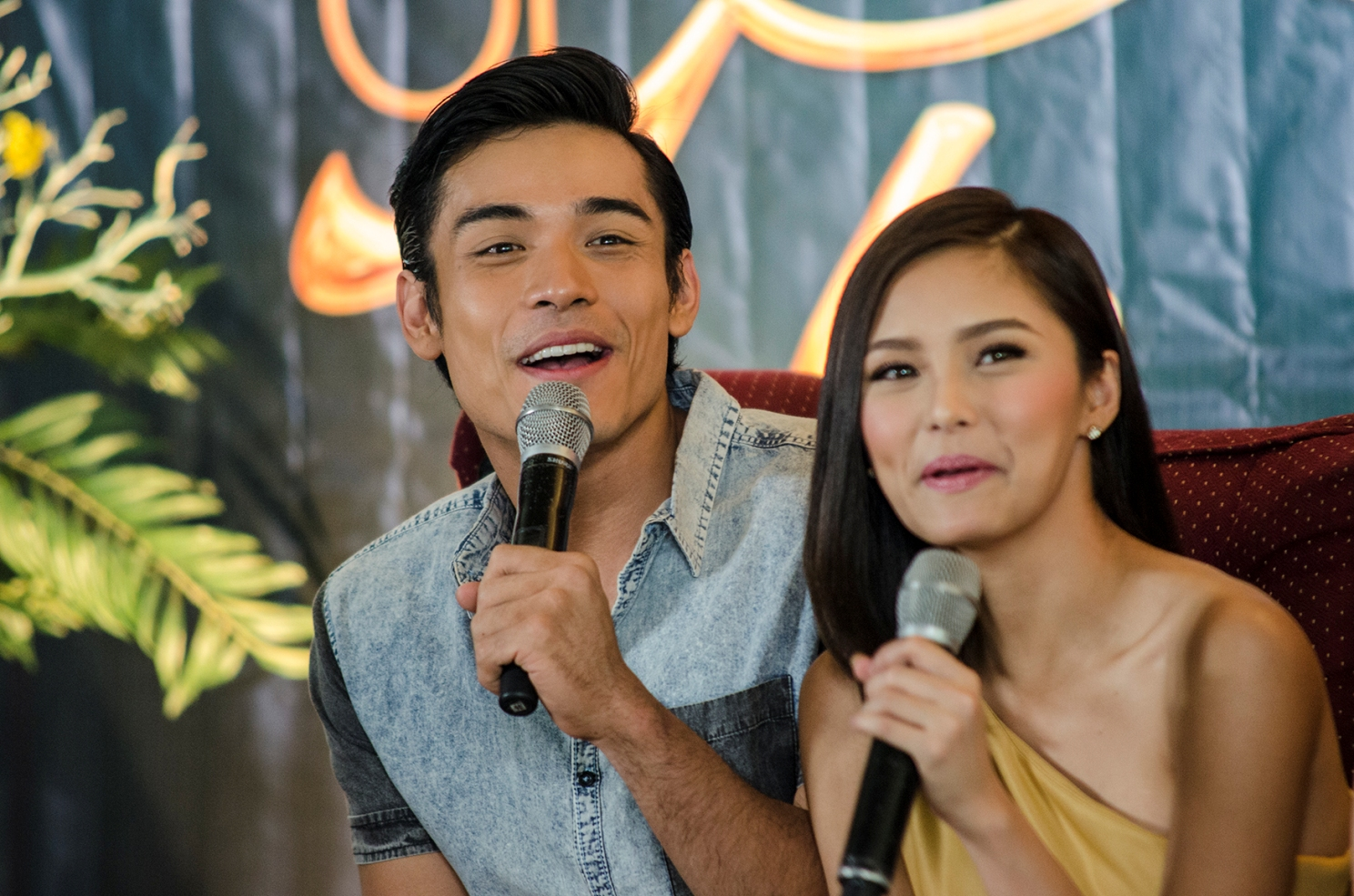 kim chiu and gerald anderson relationship