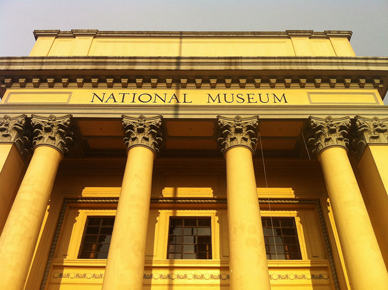 Explore these 5 museums in Metro Manila