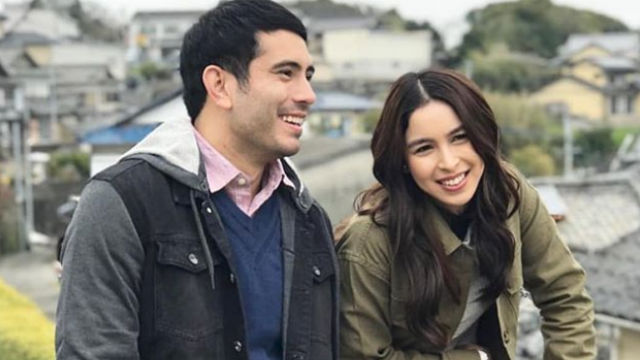 FRESH TEAM UP. Julia Barretto and Gerald Anderson star in Jason Paul Laxamana's 'Between Maybes.' Screenshot from Instagram/@andersongeraldjr