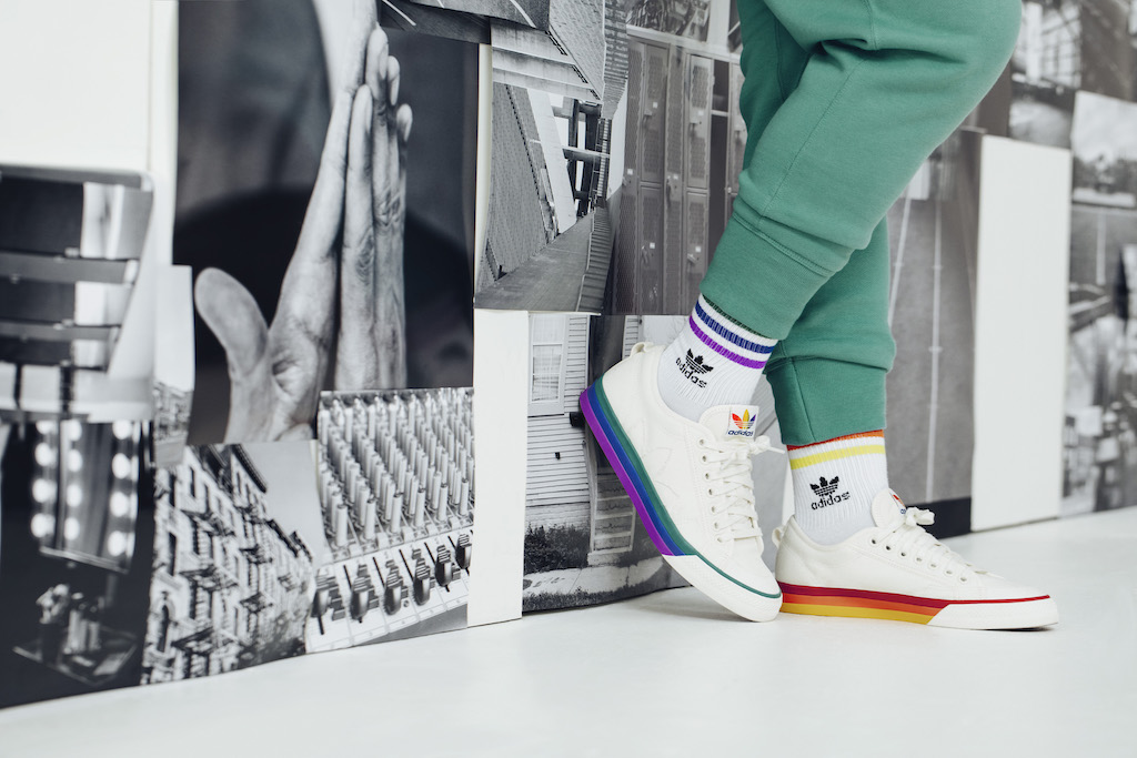 LOOK: Put pride in your stride with Adidas' LGBTQ+ Pride ...