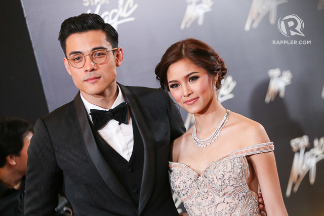 xian and kim dating