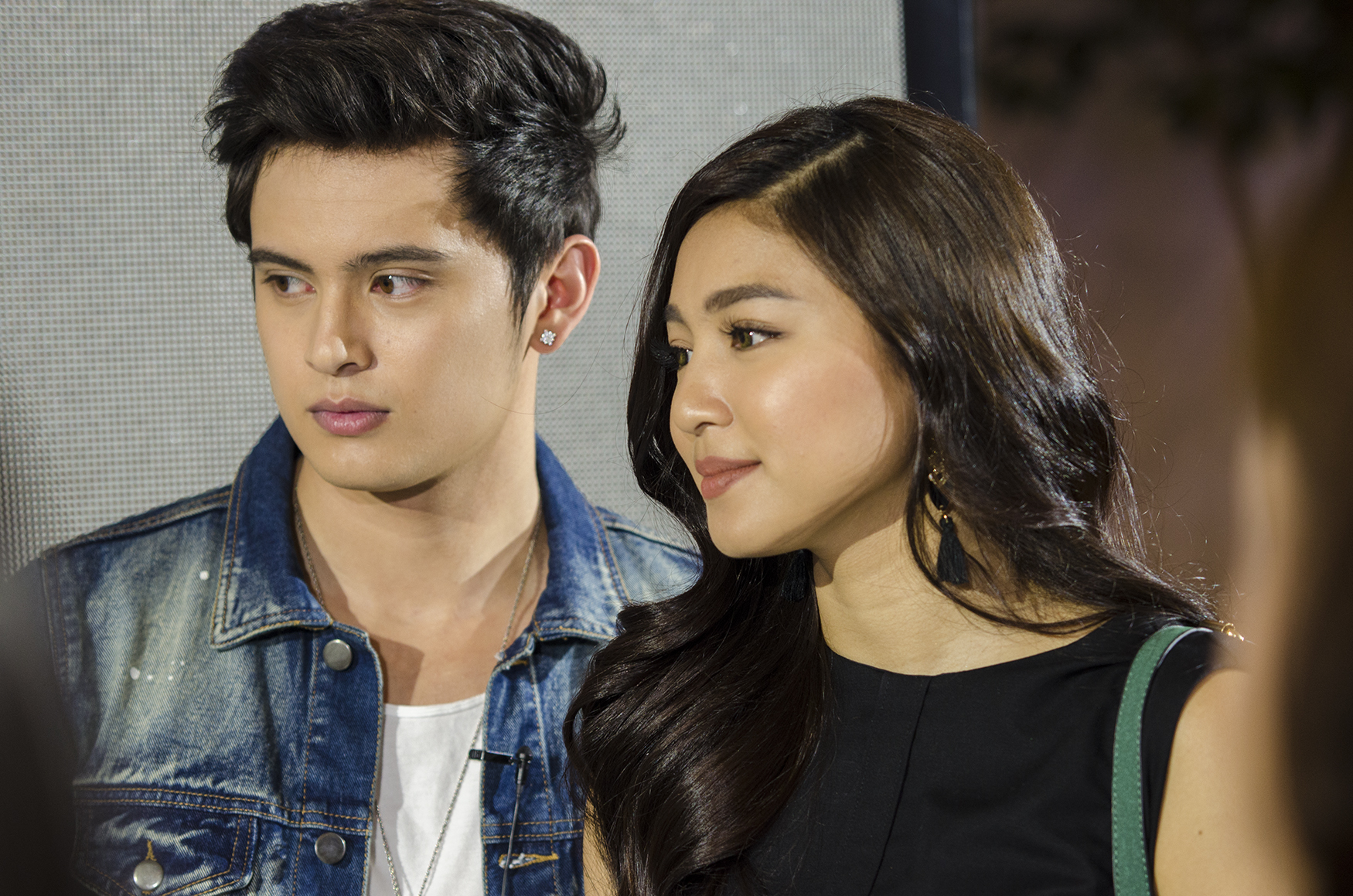 How James Reid And Nadine Lustre Became An Official Couple