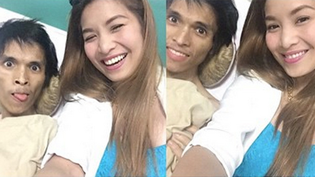 Mich Liggayu on JAM SEBASTIAN cancer battle
