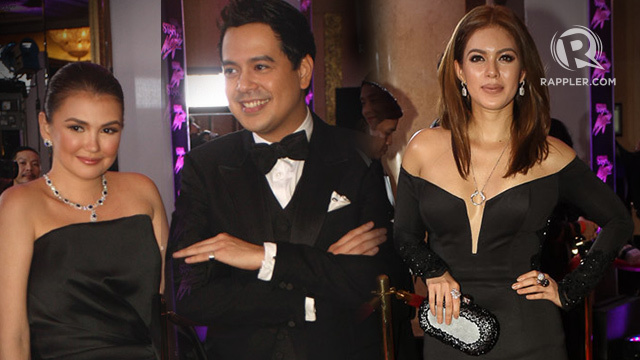 With john lloyd cruz file photos by manman dejeto rappler com