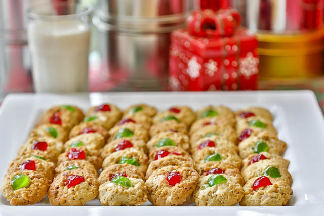 Christmas Party Idea The Holiday Cookie Swap