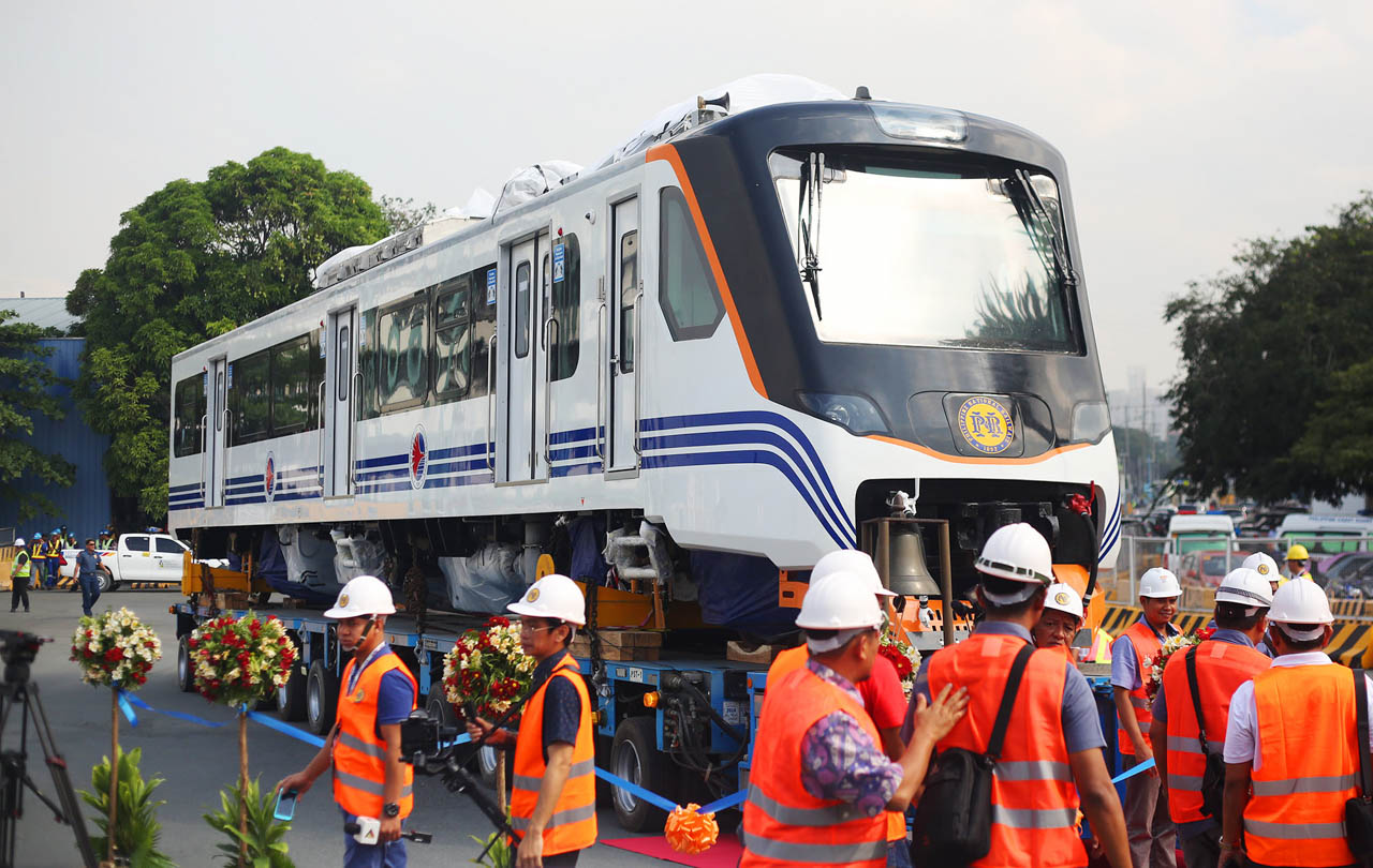 LOOK: New PNR trains to start operations on December 16
