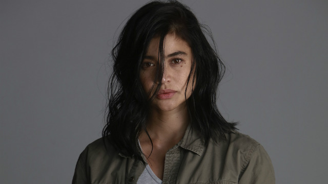 BUYBUST. Anne Curtis' movie leads the Gawad Urian nominations. Photo from Viva Ent