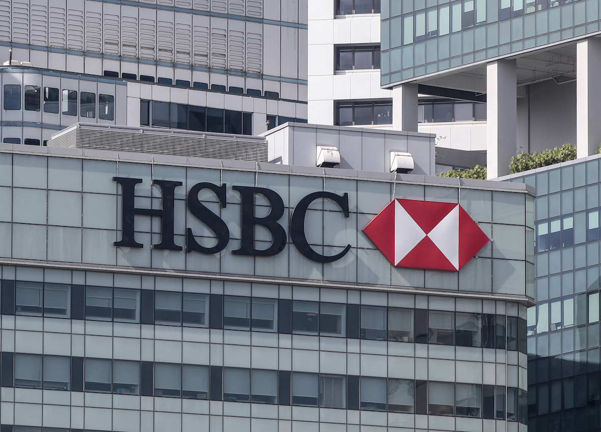 Hsbc profits plunge as brexit uncertainty bites