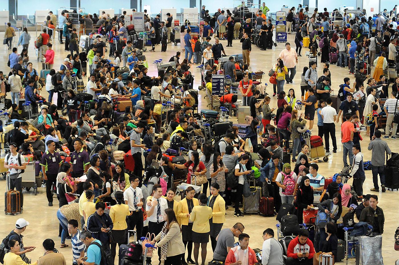 TIMELINE: Xiamen Air plane mishap at NAIA runway