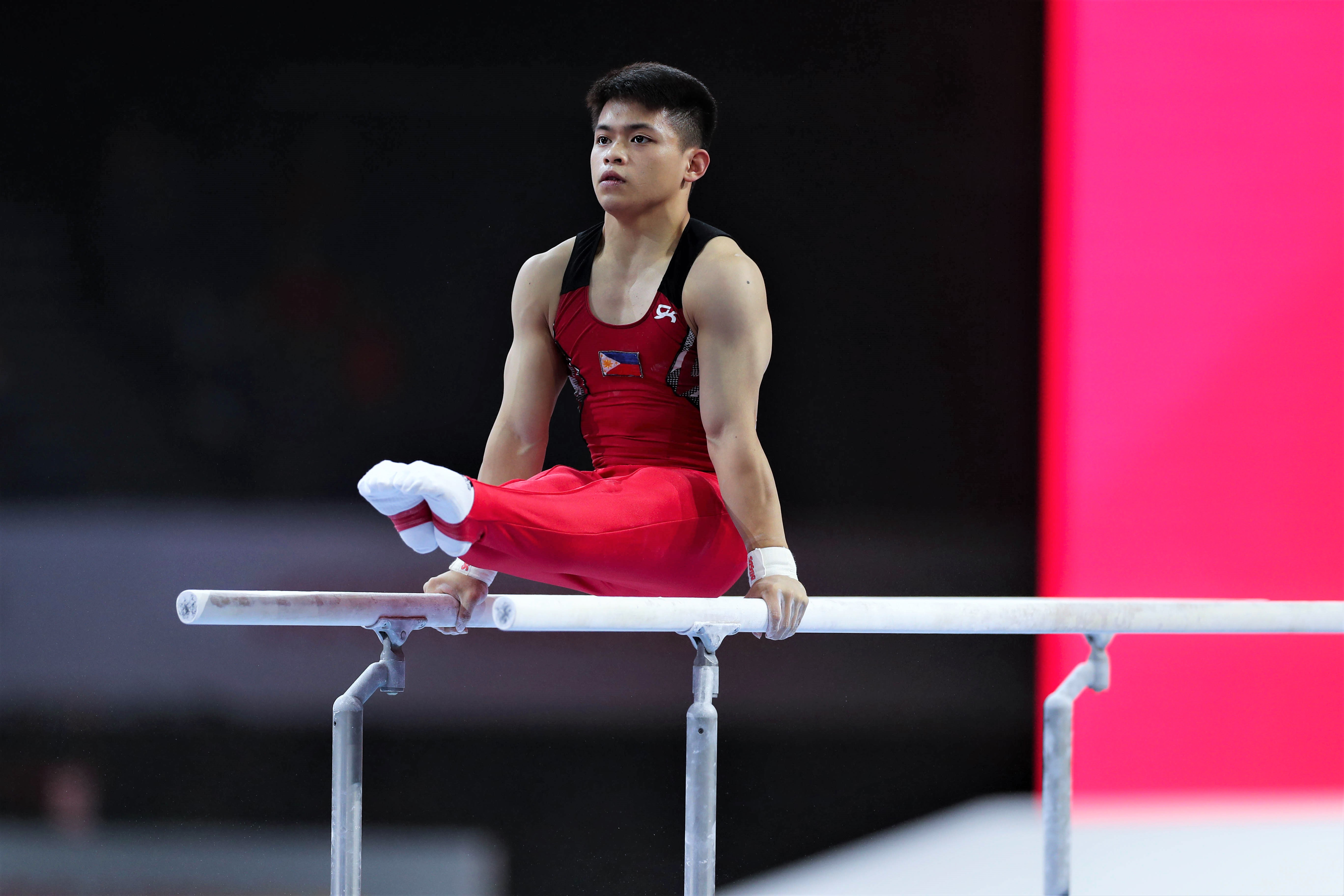 Gymnastics Current Events 2020.Fast Facts Who Is Gymnast Carlos Yulo