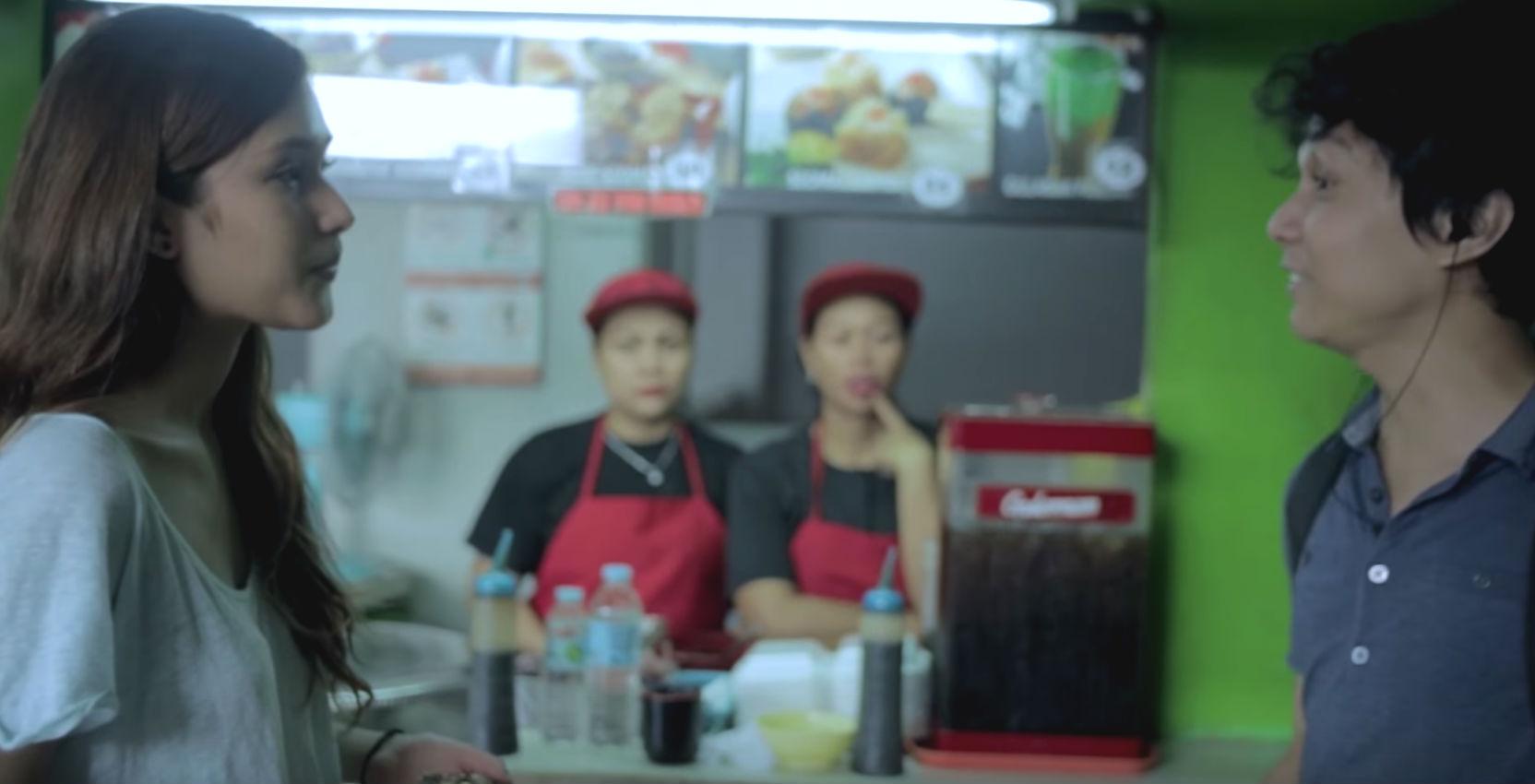 Ang Kwento Nating Dalawa' Review: Restraint and sincerity
