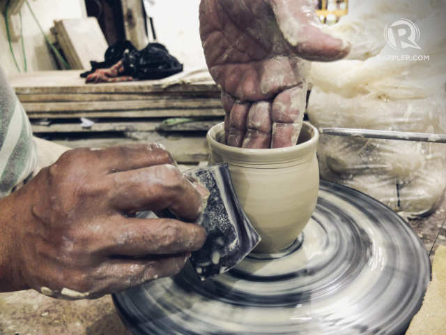 Stoneware Pottery: The art of ceramics in Cagayan de Oro