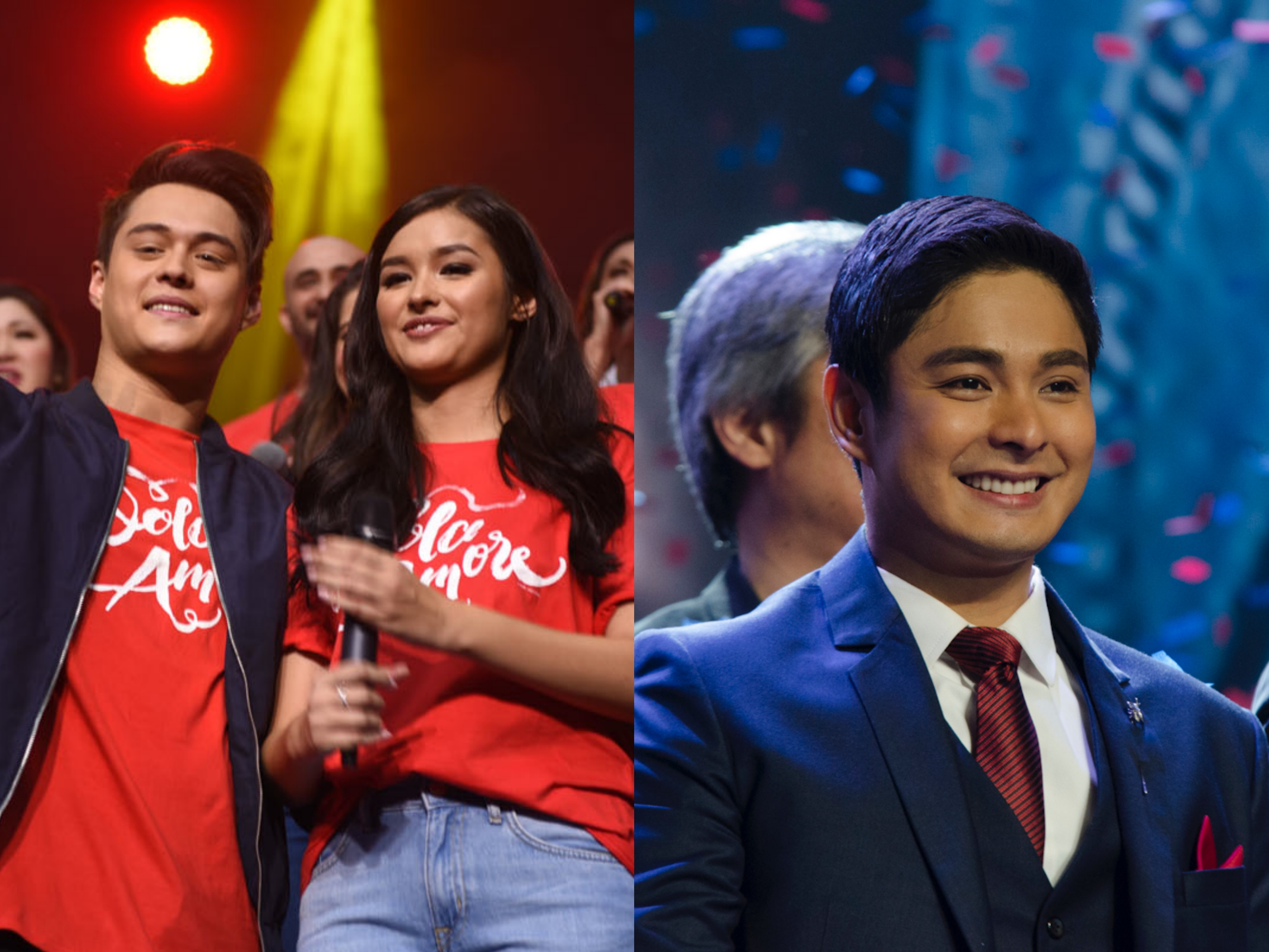 FULL LIST: Nominees, PMPC Star Awards for Television 2016