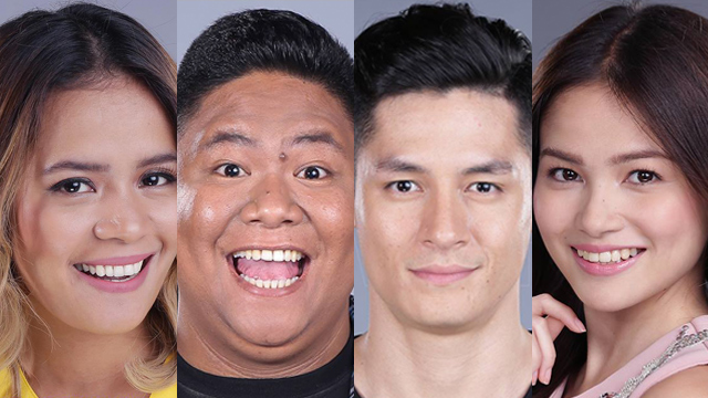 Pinoy Big Brother (PBB) All In Housemates Profile Bios ...