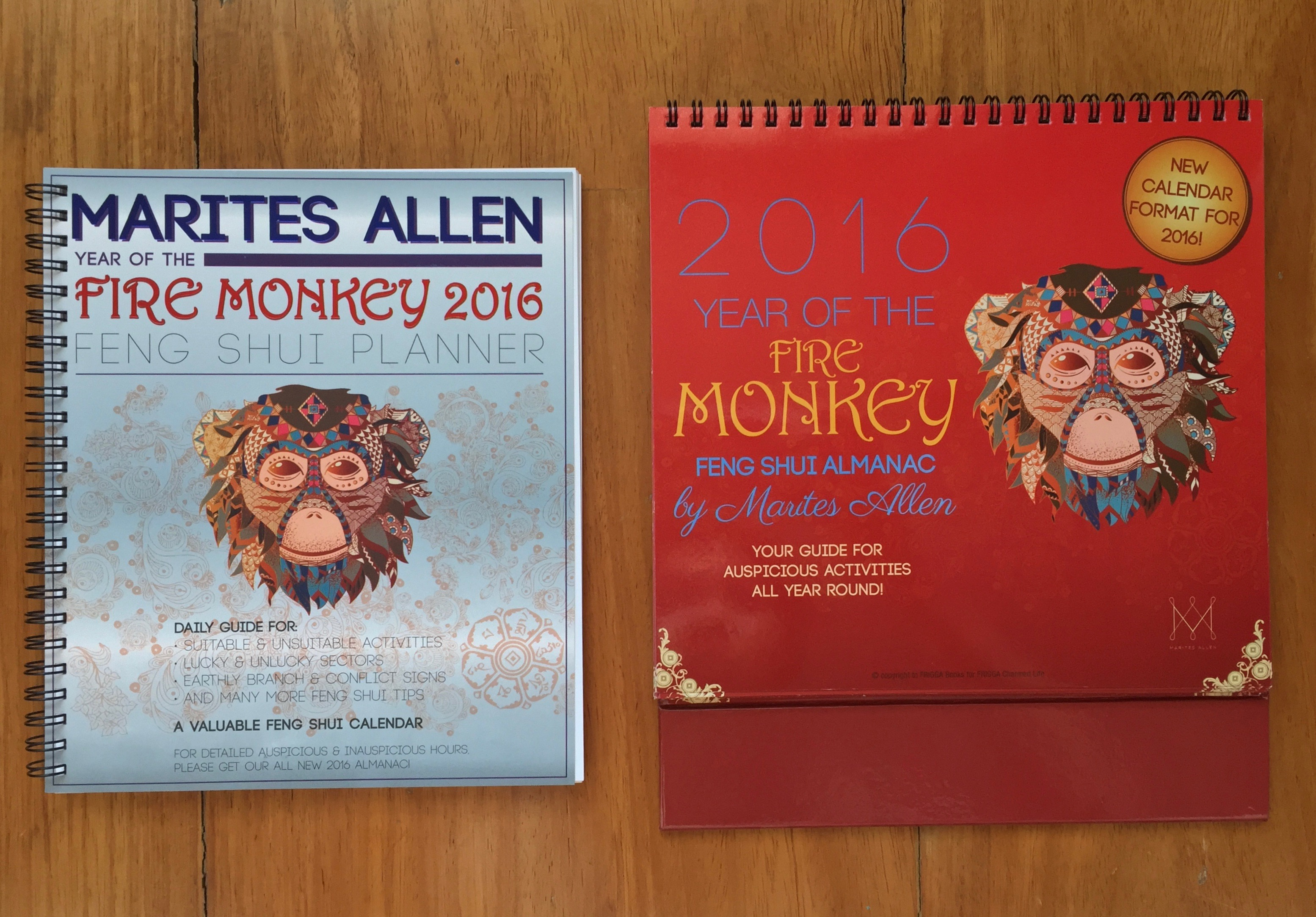 60 amazing planners, journals, and datebooks for 2016