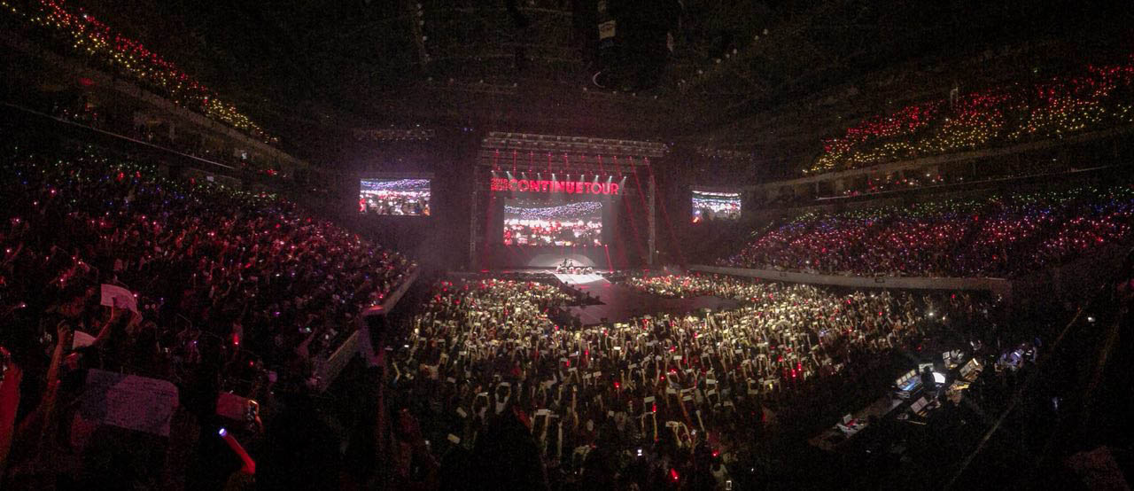 HIGHLIGHTS: K-pop group iKON heats up Philippine stage