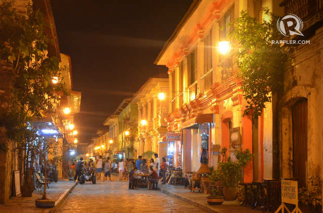beautiful dating places in manila