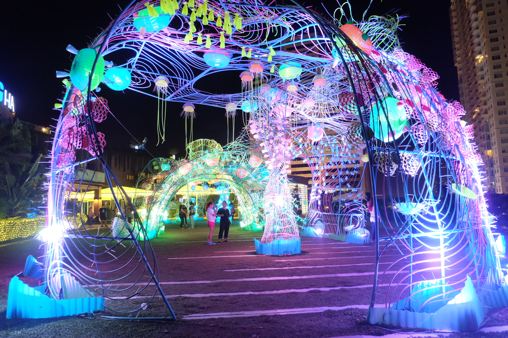 Home Decorating Ideas For Diwali Visit These 7 Beautiful Christmas 2015 Exhibits At Ph