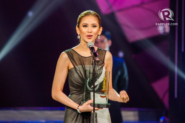 Sarah Geronimo leaving 'The Voice Kids PH'
