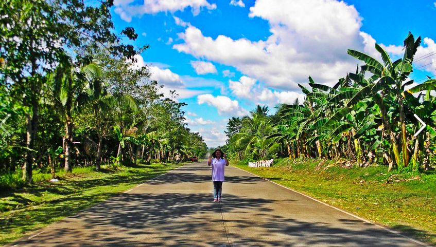 The Bangsamoro: My Heartland