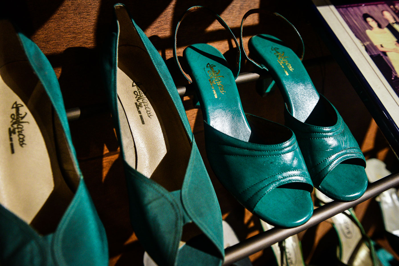 Shoes Mixed 3 Imelda PairsThe Legacy Of Marcos' 000 76gybf