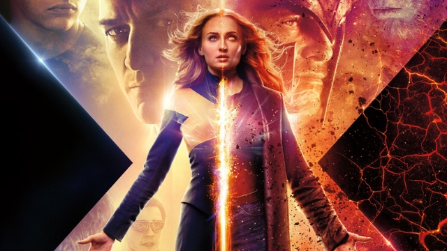 WATCH: A new 'X-Men: Dark Phoenix' official trailer is here