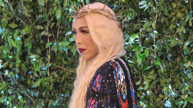 VICE GANDA. The comedian, pictured here at the ABS-CBN Ball in 2019, celebrates his birthday with a special showcase on 'It's Showtime.' File photo by Jay Ganzon/Rappler