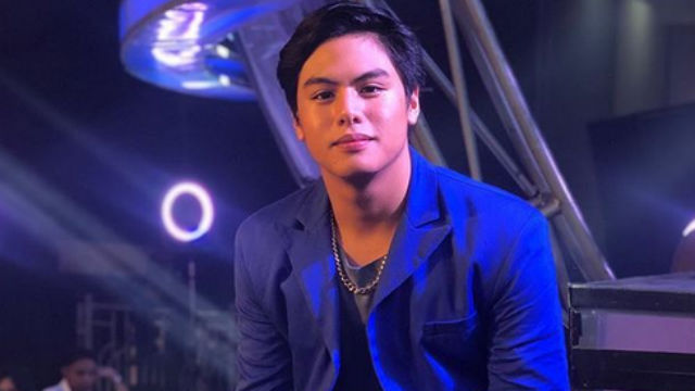 VIOLATION. GMA 7 actor Migo Adecer in facing charges of reckless imprudence resulting to physical injuries, damage of public property, and disobedience of person in authority. Screenshot from Instagram/@migo.adecer