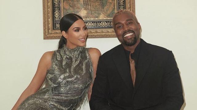 EXPECTING. Kim Kardashian and Kanye West are reportedly having their fourth child. Screenshot from Instagram.com/kimkardashian