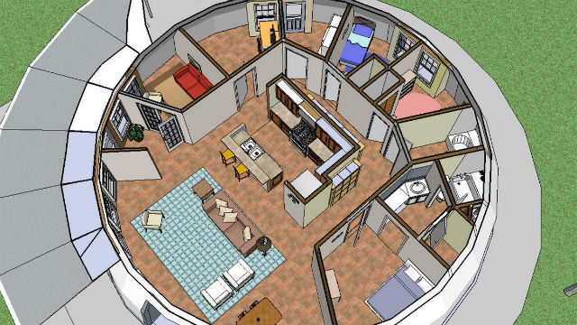 Super typhoon-proof dome houses to rise in Dapitan