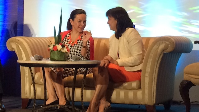 Leni vs. Poe: Anything beyond citizenship and nationalism?